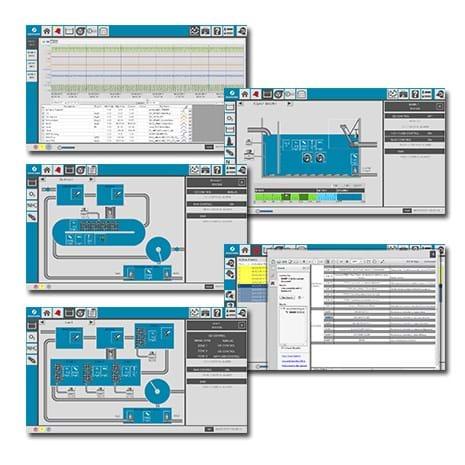 OSCAR controls - Sanitaire | Xylem US