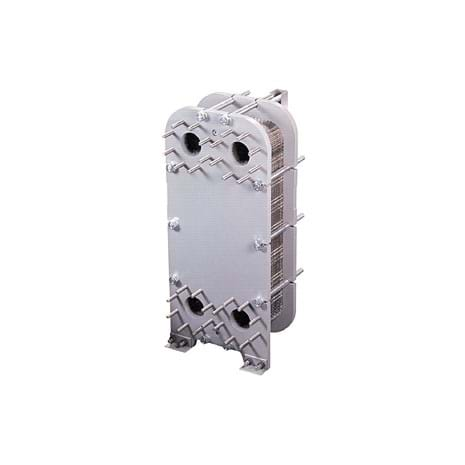 GPX Gasketed Plate Heat Exchangers | Xylem France