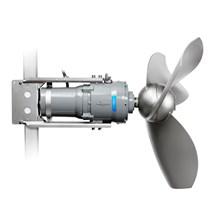Flygt 4460 Biogas
