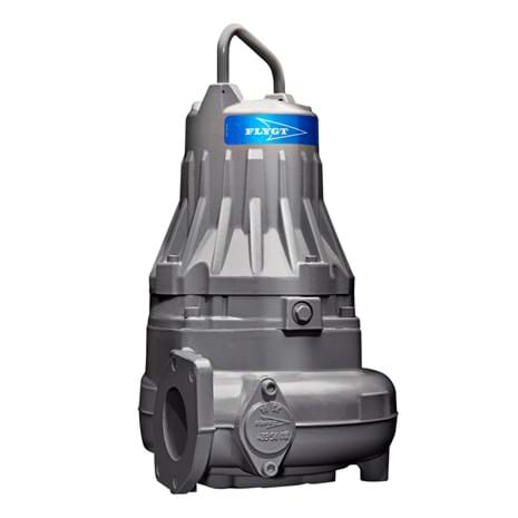 flygt ntechnology pump – n 3085  xylem us