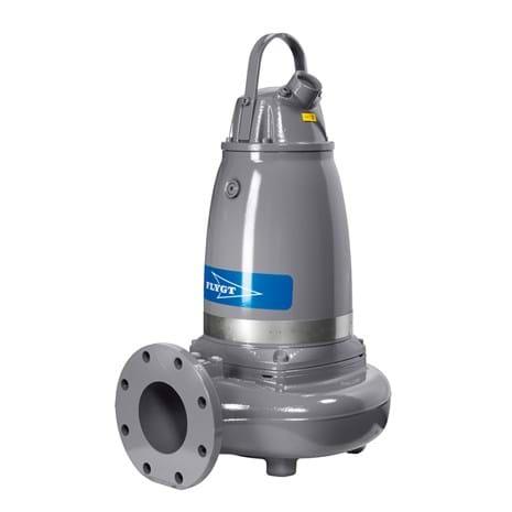 flygt ntechnology pump – n 3153  xylem us